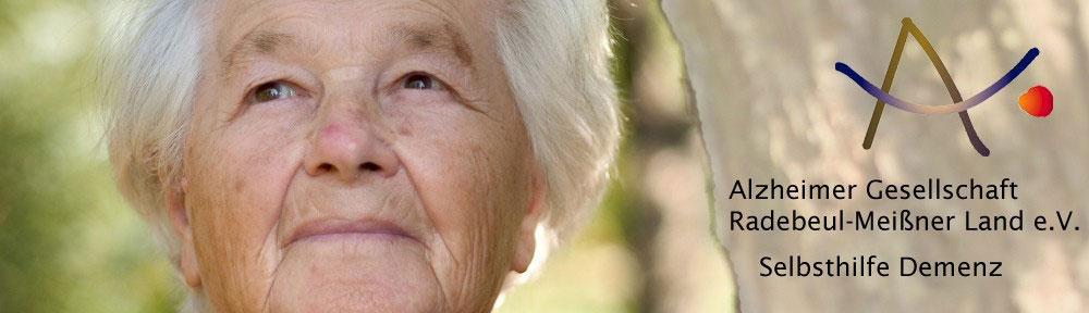 Alzheimer Gesellschaft Radebeul-Meißner Land e.V